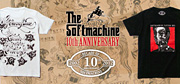 SOFTMACHINE 10years