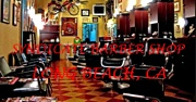 SYNDICATE BARBERSHOP